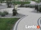 Układanie kostki brukowej i granitowej oraz ogrodzenia Nowy Sącz