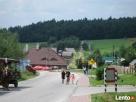 Gory Swietokrzyskie,Huta Szklana,dzialka budowlano-rolna Bieliny