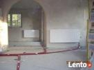 Hydraulik instalacje grzewcze podłogowe wodne gazowe PROJEKT Połaniec