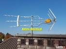 Montaż anten naprawa regulacja Otwock,Józefów,Falenica - 3