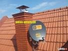 Montaż anten naprawa regulacja Otwock,Józefów,Falenica - 4