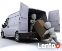 Transport mebli z załadunkiem przeprowadzki Bieruń