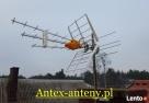 Anteny satelitarne Naprawa Regulacja Otwock,Józefów,Falenica - 4