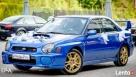 Subaru Do Ślubu! Impreza WRX STI! Rajdowy ślub! Olsztyn