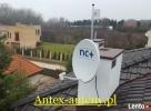 Montaż anten naprawa regulacja Otwock,Józefów,Falenica - 6