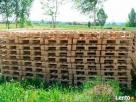 Ukraina.Europalety drewniane,przemyslowe,jednorazowe.Klocki Kraków