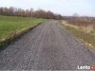 Uslugi brukarskie, utwardzenie terenu , budowa drog dojazdow Mikołów