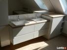 Meble na wymiar, kuchenne, łazienkowe, garderoby, szafy, itp - 8