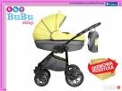 Wózek dziecięcy 3w1 Zippy gondola+spacer+fotel-paka GRATIS Tarnów
