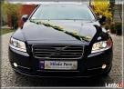 Auta na śluby wesela Opoczno Volvo S80 V8 Honda Legend V6 - 2