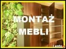 MONTAŻ MEBLI Kielce 533-001-451 Kielce