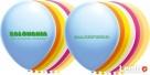 Balony z Logo w 24h wysyłka kurierem Miła Obsługa Balomania Wrocław
