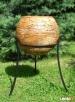 Donice ceramiczne w stojakach na zamówienie Jelenia Góra
