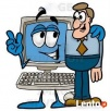Lektor doradca, nauczyciel i opiekun Twojego komputera