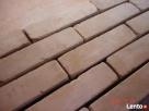 Płytki ciete z cegły poniemieckiej - 7