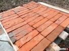 Płytki ciete z cegły poniemieckiej - 1