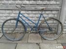 Sprzedam stary czechosłowacki rower PIONIER za 333zł. Pabianice