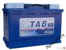 Akumulator TAB Polar 12V 75Ah/750A