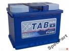 Akumulator TAB Polar 12V 60Ah/600A