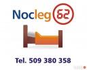 NOCLEG 62 POKOJE KOSZALIN 509 380 358 Koszalin