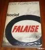 Kocioł Falaise. Eddy Florentin - 1