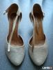 Buty ślubne roz.38 - 3