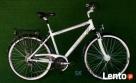 Rower Elite Pro w Wersji Męskiej Alu Nowy 2 Lata Gwarancja Słupsk