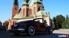 Auto do ślubu Volkswagen Garbus Cabrio do wynajęcia Ostrów - 2