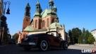 Auto do ślubu Volkswagen Garbus Cabrio do wynajęcia Ostrów - 3