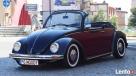 Auto do ślubu Volkswagen Garbus Cabrio do wynajęcia Ostrów - 5
