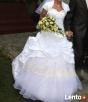 suknia ślubna 36/S Imielin
