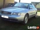 Audi A4.1999 r.1,6 cm. Benz. ekonomiczne i bezawaryjne. Ciechanowiec