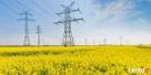 Odszkodowania za słupy elektryczne/ rury/ służebność