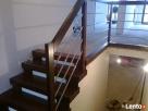 schody drewniane , stolarstwo - 3