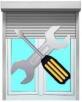 Naprawa oraz serwis okien PCV i rolet zewnętrznych Toszek