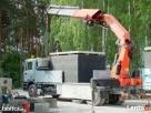 Nowe szamba betonowe z montazem, gwarancja, transportem - 4