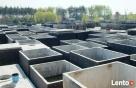 Nowe szamba betonowe z montazem, gwarancja, transportem - 6