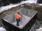 Nowe szamba betonowe z montazem, gwarancja, transportem - 2