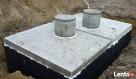 Nowe szamba betonowe z montazem, gwarancja, transportem - 3