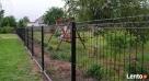 Przęsło ogrodzeniowe, nowoczesny design, panel ogrodzeniowy - 3
