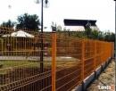 Przęsło ogrodzeniowe, nowoczesny design, panel ogrodzeniowy - 8