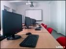 Sala komputerowa w Lublinie. Lublin