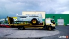 Nr tel.722295703 Transport maszyn,pomoc drogowa,holowanie,au - 1
