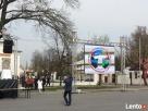 Telebim diodowy, ekran diodowy, Telebim mobilny Led wynajem - 6