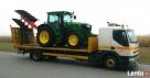 Nr tel.722295703 Transport maszyn,pomoc drogowa,holowanie,au - 4