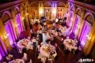 Dekoracje światłem, oświetlenie architektoniczne sali, wesel - 2