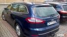 Ford mondeo MK4.1.6 ECO 2011r.Jasna skóra.Ful opcja.Kombi. Santok