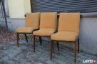 Pół fotel AGA , Fotel AGA, Meble PRL, Krzesła PRL, Fotel - 3