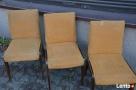 Pół fotel AGA , Fotel AGA, Meble PRL, Krzesła PRL, Fotel - 5