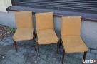 Pół fotel AGA , Fotel AGA, Meble PRL, Krzesła PRL, Fotel - 2